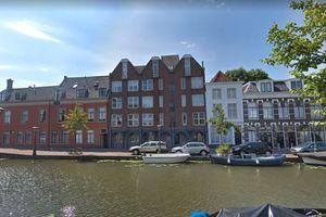 Te huur: Appartement Leiden Nieuwe Mare