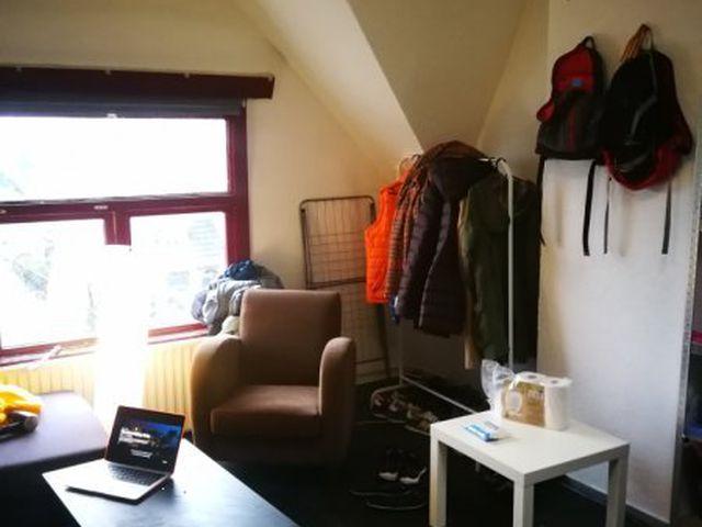 Te huur: Kamer Groningen Korreweg