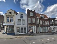 Apartment Spoorstraat in Gouda