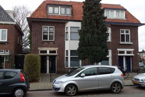For rent: Room Breda Teteringsedijk