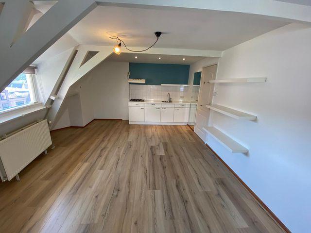 Te huur: Appartement Bussum Schoolstraat