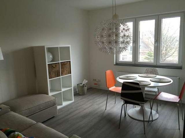 Te huur: Studio Maastricht Koningin Emmaplein