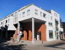 Apartment van Berckelstraat in Den Bosch