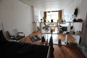 For rent: Apartment Rotterdam Mathenesserweg