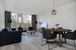 Te huur: Appartement Amstelveen Logger