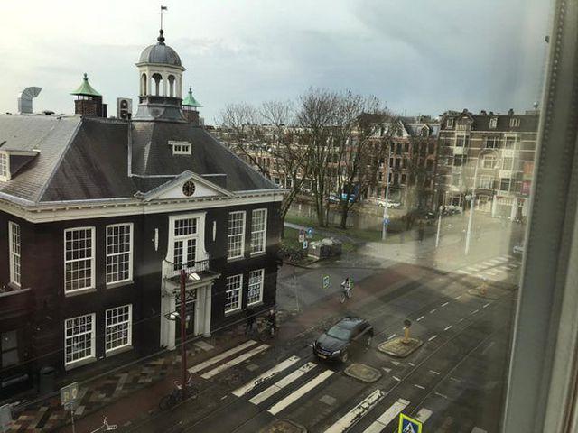 For rent: Apartment Amsterdam Middenweg