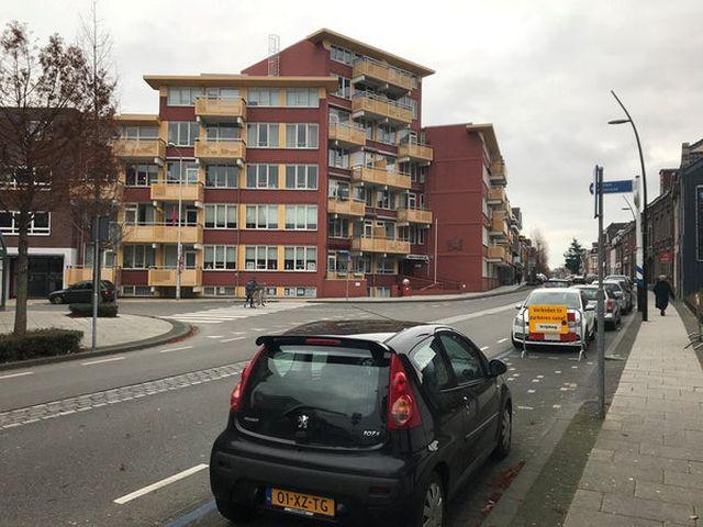 Te huur: Appartement Kerkrade Hoofdstraat