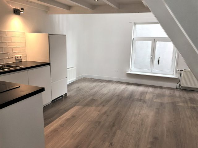Te huur: Appartement Haarlem Leliestraat