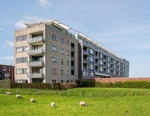 Appartement Optimiststraat in Rotterdam