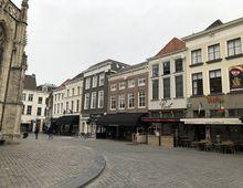 Appartement Grote Markt in Breda