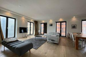 Te huur: Appartement Amsterdam Gustav Mahlerplein