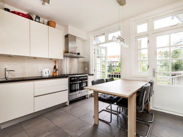 Te huur: Appartement Amsterdam Aalsmeerplein