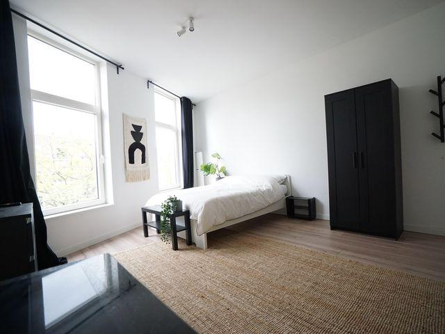 Te huur: Studio Rotterdam Nieuwe Binnenweg