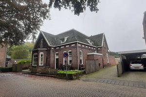 For rent: Apartment Rosmalen Stationsstraat