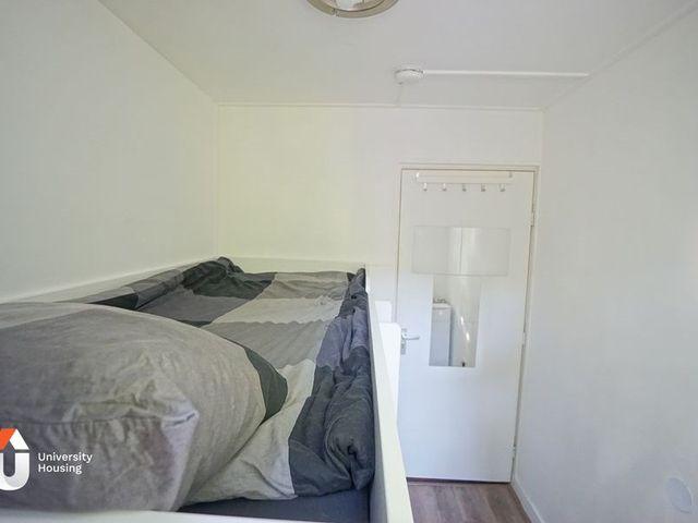 For rent: Room Utrecht Krugerstraat