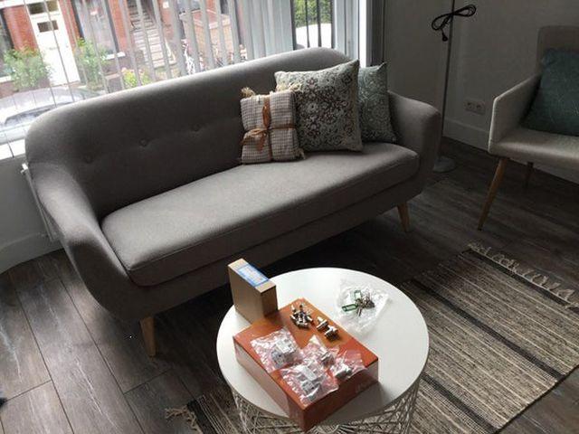 For rent: Apartment Den Haag Soesterbergstraat