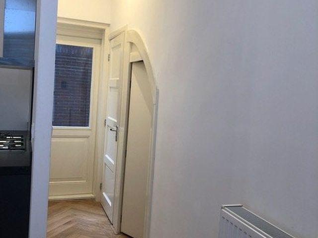 Te huur: Appartement Amsterdam Pieter Langendijkstraat