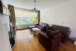 For rent: House Amstelveen Maarten Lutherweg