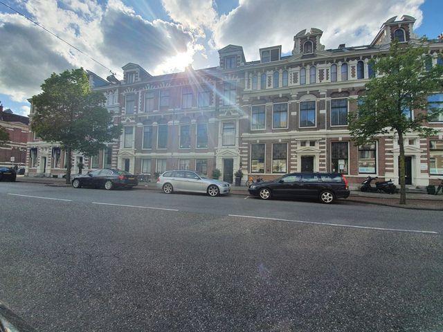For rent: Room Haarlem Wilhelminastraat
