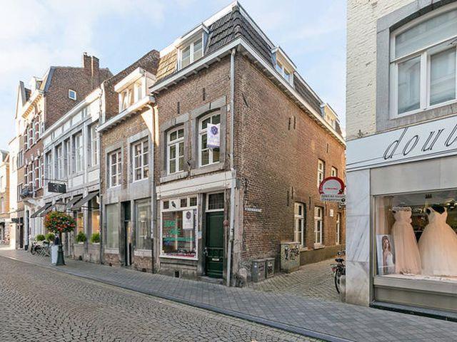For rent: House Maastricht Rechtstraat