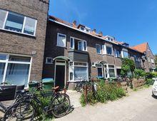 Kamer Eikstraat in Breda
