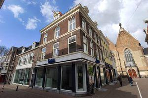 For rent: Apartment Deventer Bagijnenstraat