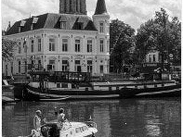 Te huur: Studio Breda Keizerstraat