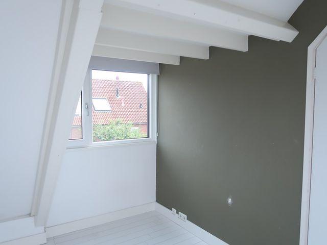 For rent: House Maarssen Zwanenkamp