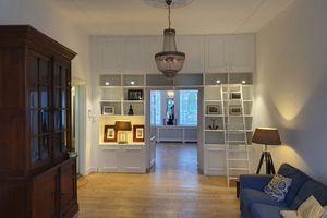 Te huur: Appartement Den Haag Nassau Odijckstraat