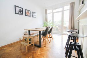 For rent: House Rotterdam Heemskerkstraat