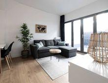 Appartement Hamerstraat in Den Haag