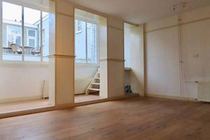 For rent: Apartment Den Haag Noordeinde
