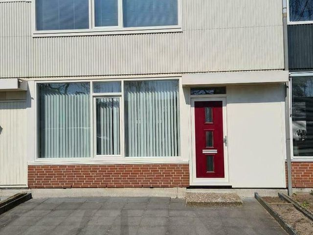 Te huur: Huurwoning Groningen Smaragdstraat