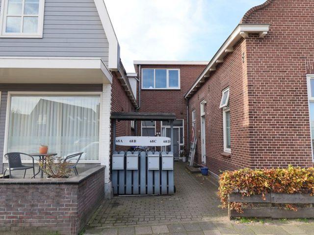 For rent: Apartment Vinkeveen Demmerik