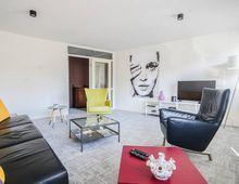 Appartement Hermonlaan in Rotterdam
