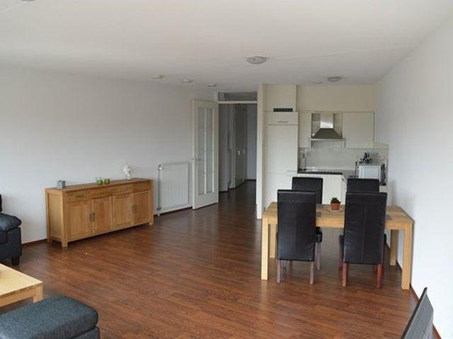 Te huur: Appartement Hoogvliet Rotterdam Oosterbakenpad