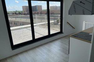 Te huur: Appartement Almere Pontianakstraat