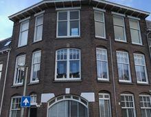 Appartement Douzastraat in Den Haag