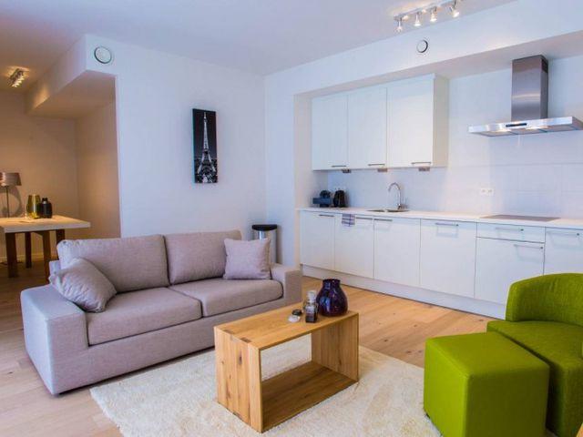 For rent: Apartment Almere Hongarijeplaats
