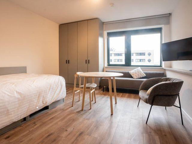 Te huur: Kamer Leiden Schipholweg