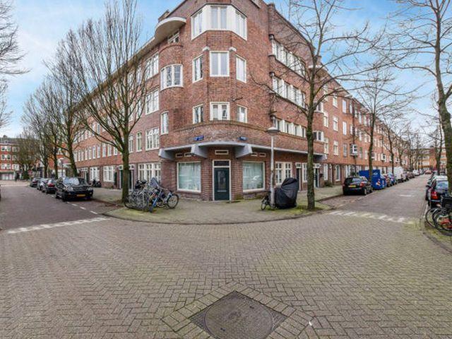 Te huur: Appartement Amsterdam Waverstraat