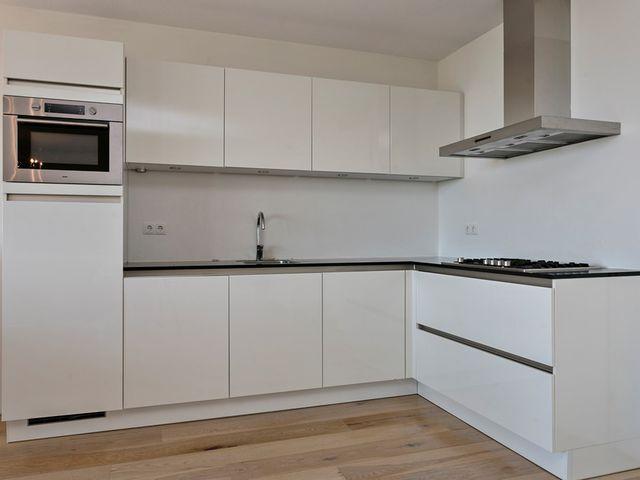 Te huur: Appartement Zaandam Conradwerf