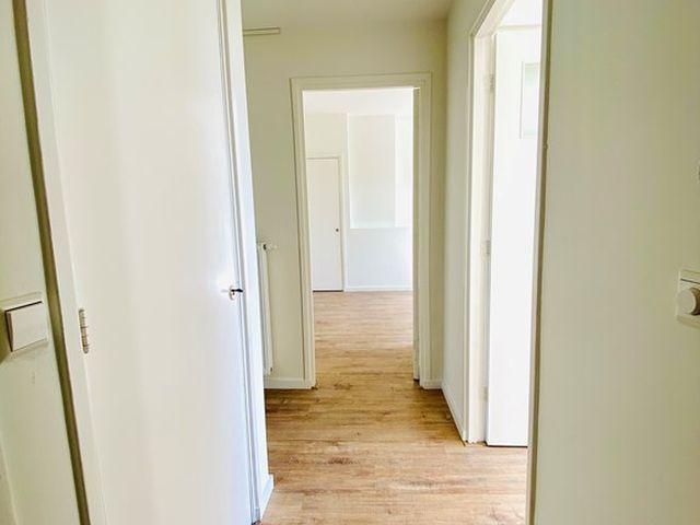 Te huur: Appartement Rotterdam Jonker Fransstraat