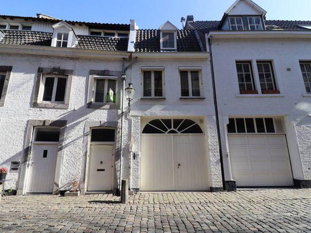 For rent: House Maastricht Sint Bernardusstraat