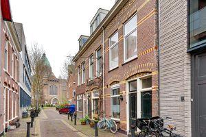 For rent: Apartment Haarlem Leidsezijstraat