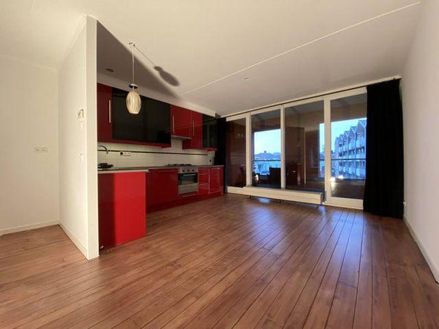 Te huur: Appartement Breda J.F. Kennedylaan