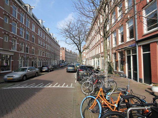 For rent: Apartment Amsterdam Van Hogendorpstraat