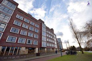 Te huur: Appartement Amsterdam Afroditekade