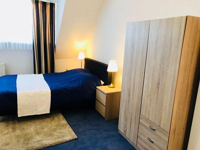 For rent: Room Voorburg Von Geusaustraat
