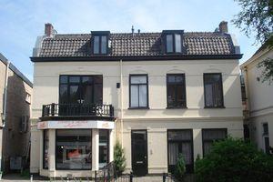 For rent: Apartment Baarn Nieuw Baarnstraat